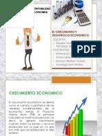 Macroeconomia - Ultimo