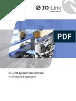 IO-Link Systembeschreibung Engl 2016