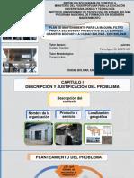Presentacion Tsu Filtro Prensa