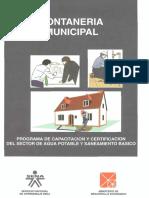 Fontaneria Municipal SENA