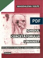 VULPE - Ghidul cercetătorului umanist.pdf