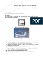 Petroleum Testing Laboratory Manual