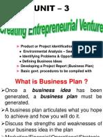 3. Creating Entrepreneurial Venture.ppt