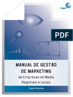 FAUSTINO. Manual de Gestão de Marketing