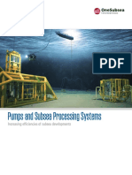 Oss Pump Systems Brochure