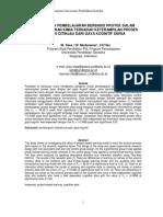 JURNAL E-jurnal Pasca Proyek-kps