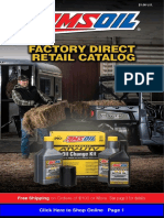AMSOIL Retail Products