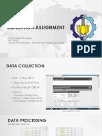Simulation Assignment