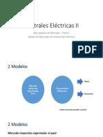 7. Centrales Eléctricas II_Diseño de Mercados