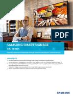 Samsung Dbj Series