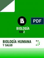 (PR) Biologia Humana y Salud II