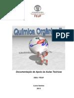 Sebenta Quimica Organica II