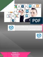 Comunicare Manageriala.tema 2