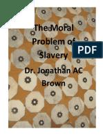 The Moral Problem of Slavery.pdf