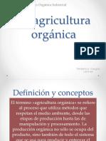 Unidad 1. La Agricultura Orgánica