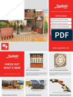 Flyer TopSolid'Wood 2018 En