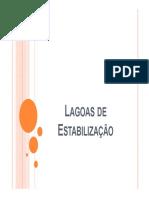 Tratamento de esgotos Lagoas de estabilizacao.pdf