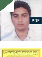 Harsh Singhaniya