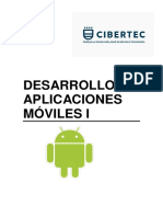 Manual 2015-I 05 - Desarrollo de Aplicaciones Móviles I (1896)