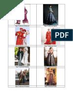 Baju Tradisional Malaysia