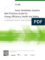 Or Ventilation Best Practices Guide April 2017
