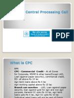 CPC Concept