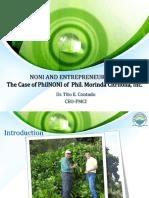 Noni and Entrepreneurship - TEC.compressed
