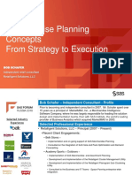 03 Bob Schafer Merchandise Planning Concepts From Strategy to Execution