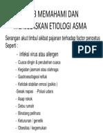 LO 1ppt Asma Etiologi