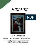 Libro Folk