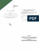 002 - O positivismo Jurídico (Norberto Bobbio)