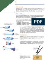 Igcse Physics (5) - Forces