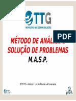 MASP  - Apostila
