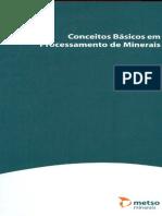 conceitos basicos em processamento de minerais - metso.pdf