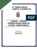 Usaha Usahamemantapkandisiplinsekolahsmkti 111215061512 Phpapp02 Copy