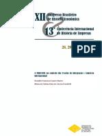 12 O MERCOSUL No Contexto Das Teorias de Integração e Comércio Internacional