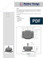 Technical Documentation Sheet LS