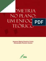 Book Isometria Plano