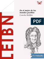 29 Leibniz - Concha Roldan