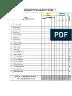 Skema Jawapan BM T5 K1 - Ppt 2016