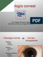 Clase Fisiologia Corneal