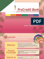 Pro Credit Bank