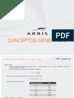 Conceptos Generales ARRIS