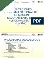 orientaciones  pnf mfh