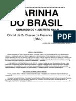 00 - Apostila Completa - Português e Formação Militar Naval