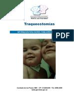 Traqueostomias