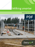 Building a New Dairy Booklet