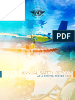 2016 Asia Pacific Safety Report