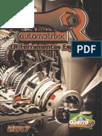 CR Automotrixx - Catalogo Auto 2017