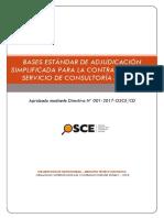 Bases Integradas Supervision